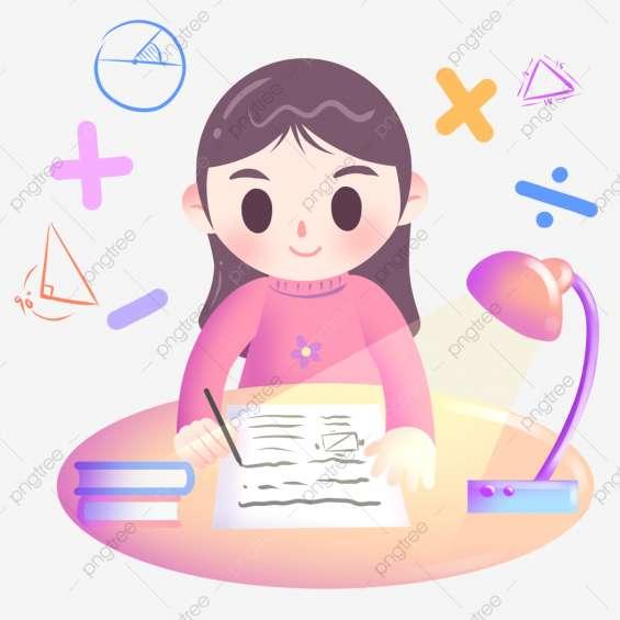 Dibujos y tareitas escolares (manualidades)