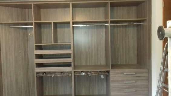 Carpinteria ,acabados y m,antenimiento de muebles