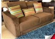 Limpieza de muebles de cuero de vaca Cel. 998855075