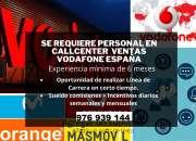 Urgente 20 teleoperadores