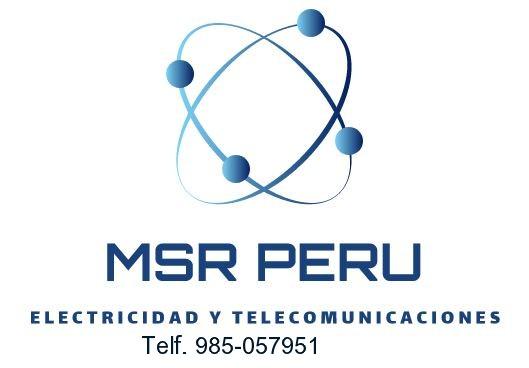 Servicio de electricidad atención inmediata 985-057951 lima-callao
