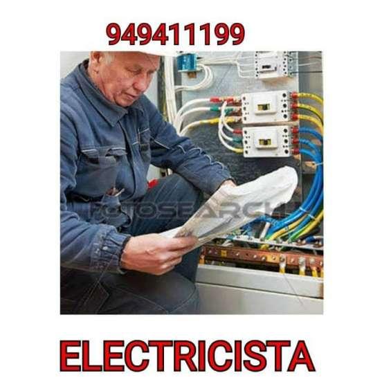 Electricista general