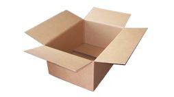 Caja  40.0*40.0*40.0 simple corrugado