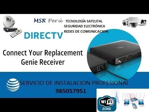 Instalacion directv 985057952 lima-callao
